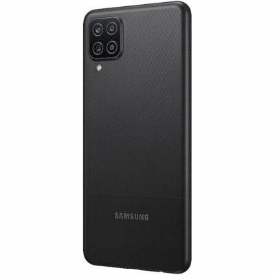 Téléphones neufs Samsung A12 Noir 8 en Martinique, en Guadeloupe, en Guyane et à la Réunion