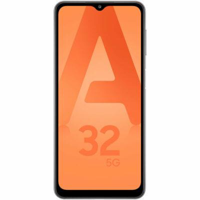 Téléphones neufs Samsung A32 5G Noir 1 en Martinique, en Guadeloupe, en Guyane et à la Réunion