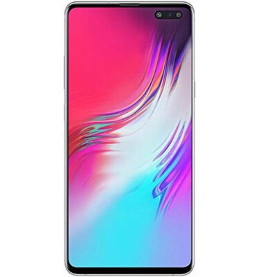 Téléphones neufs Samsung S10 5G Argent 1 en Martinique, en Guadeloupe, en Guyane et à la Réunion