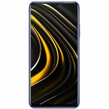 Téléphones neufs Xiaomi Poco M3 Bleu 1 en Martinique, en Guadeloupe, en Guyane et à la Réunion