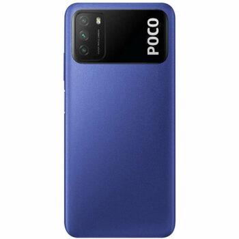 Téléphones neufs Xiaomi Poco M3 Bleu 2 en Martinique, en Guadeloupe, en Guyane et à la Réunion