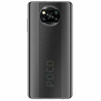 Téléphones neufs Xiaomi Poco X3 NFC Gris 2 en Martinique, en Guadeloupe, en Guyane et à la Réunion