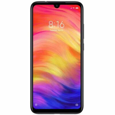 Téléphones neufs Xiaomi Redmi Note 7 Noir 1 en Martinique, en Guadeloupe, en Guyane et à la Réunion