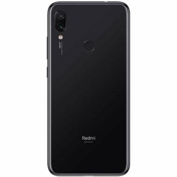 Téléphones neufs Xiaomi Redmi Note 7 Noir 2 en Martinique, en Guadeloupe, en Guyane et à la Réunion