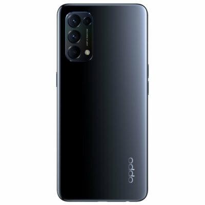 Téléphones neufs Oppo Find X3 Lite Noir 5G 2 en Martinique, en Guadeloupe, en Guyane et à la Réunion