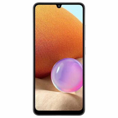 Téléphones neufs Samsung A32 5G Blanc 1 en Martinique, en Guadeloupe, en Guyane et à la Réunion