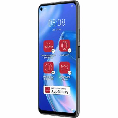 Téléphones neufs Huawei P40 Lite 5G Noir 4 en Martinique, en Guadeloupe, en Guyane et à la Réunion