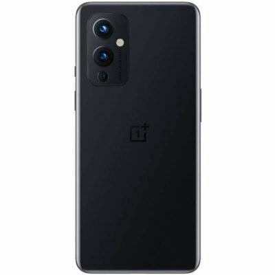 Téléphones neufs OnePlus OnePlus 9 Noir 2 en Martinique, en Guadeloupe, en Guyane et à la Réunion