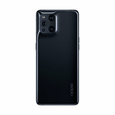 Téléphones neufs Oppo Find X3 Pro 5G Noir 2 en Martinique, en Guadeloupe, en Guyane et à la Réunion