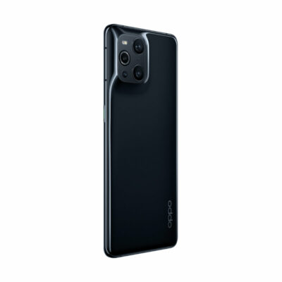 Téléphones neufs Oppo Find X3 Pro 5G Noir 5 en Martinique, en Guadeloupe, en Guyane et à la Réunion