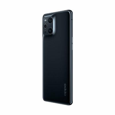 Téléphones neufs Oppo Find X3 Pro 5G Noir 6 en Martinique, en Guadeloupe, en Guyane et à la Réunion