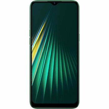 Téléphones neufs Realme 5i Vert 1 en Martinique, en Guadeloupe, en Guyane et à la Réunion