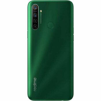 Téléphones neufs Realme 5i Vert 2 en Martinique, en Guadeloupe, en Guyane et à la Réunion