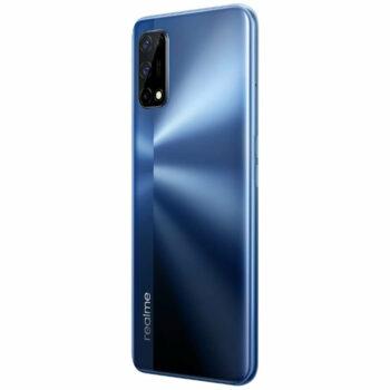 Téléphones neufs Realme 7 5G Bleu 2 en Martinique, en Guadeloupe, en Guyane et à la Réunion
