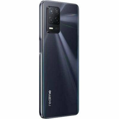 Téléphones neufs Realme 8 5G Noir 4 en Martinique, en Guadeloupe, en Guyane et à la Réunion