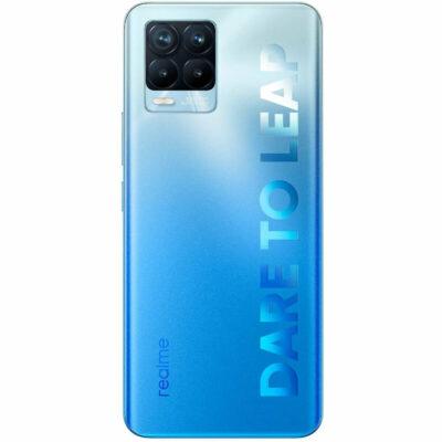 Téléphones neufs Realme 8 Pro Bleu 2 en Martinique, en Guadeloupe, en Guyane et à la Réunion