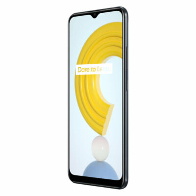 Téléphones neufs Realme C21 Noir 3 en Martinique, en Guadeloupe, en Guyane et à la Réunion