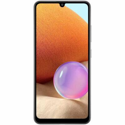 Téléphones neufs Samsung A32 Noir 1 en Martinique, en Guadeloupe, en Guyane et à la Réunion