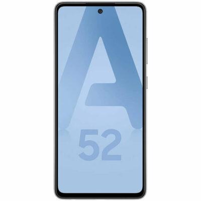 Téléphones neufs Samsung A52 Noir 1 en Martinique, en Guadeloupe, en Guyane et à la Réunion