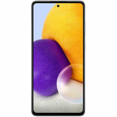 Téléphones neufs Samsung A72 Blanc 1 en Martinique, en Guadeloupe, en Guyane et à la Réunion