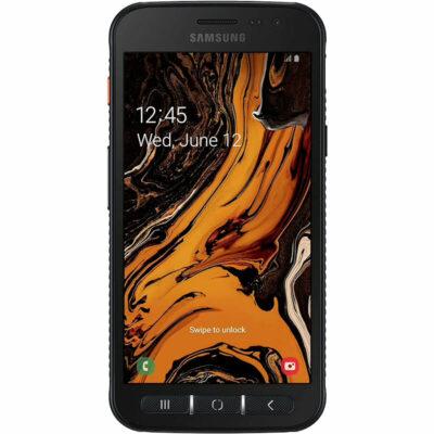 Téléphones neufs Samsung Xcover 4s Enterprise Edition Noir 1 en Martinique, en Guadeloupe, en Guyane et à la Réunion