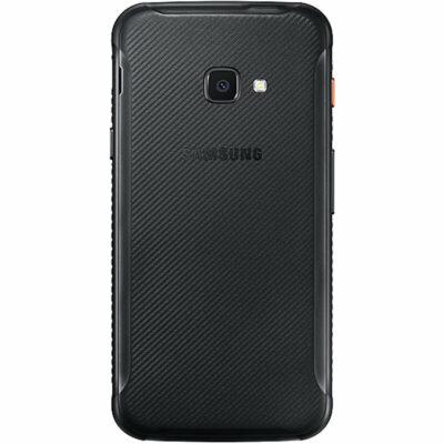 Téléphones neufs Samsung Xcover 4s Enterprise Edition Noir 2 en Martinique, en Guadeloupe, en Guyane et à la Réunion