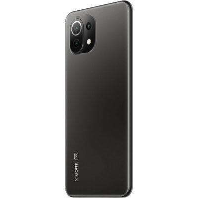 Téléphones neufs Xiaomi Mi 11 Lite 5G Noir 2 en Martinique, en Guadeloupe, en Guyane et à la Réunion
