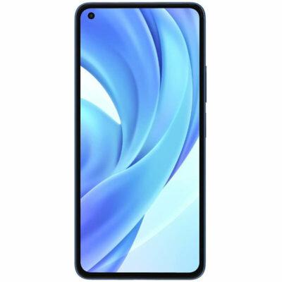 Téléphones neufs Xiaomi Mi 11 Lite Bleu 1 en Martinique, en Guadeloupe, en Guyane et à la Réunion