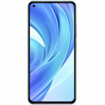 Téléphones neufs Xiaomi Mi 11 Lite Bubblegum Blue 1 en Martinique, en Guadeloupe, en Guyane et à la Réunion