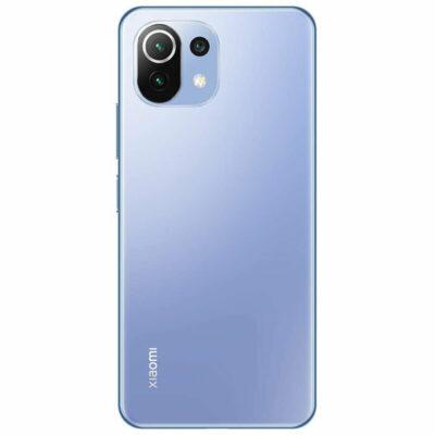 Téléphones neufs Xiaomi Mi 11 Lite Bubblegum Blue 2 en Martinique, en Guadeloupe, en Guyane et à la Réunion