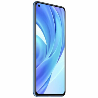 Téléphones neufs Xiaomi Mi 11 Lite Bubblegum Blue 3 en Martinique, en Guadeloupe, en Guyane et à la Réunion