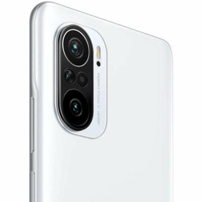 Téléphones neufs Xiaomi Poco F3 5G Blanc 2 en Martinique, en Guadeloupe, en Guyane et à la Réunion
