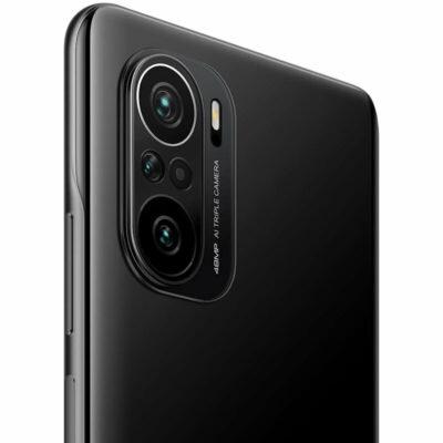 Téléphones neufs Xiaomi Poco F3 5G Noir 2 en Martinique, en Guadeloupe, en Guyane et à la Réunion