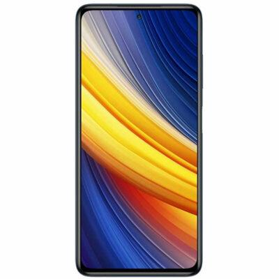Téléphones neufs Xiaomi Poco X3 Pro Noir 1 en Martinique, en Guadeloupe, en Guyane et à la Réunion