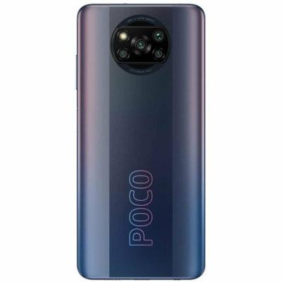 Téléphones neufs Xiaomi Poco X3 Pro Noir 2 en Martinique, en Guadeloupe, en Guyane et à la Réunion