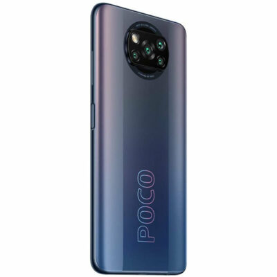 Téléphones neufs Xiaomi Poco X3 Pro Noir 4 en Martinique, en Guadeloupe, en Guyane et à la Réunion