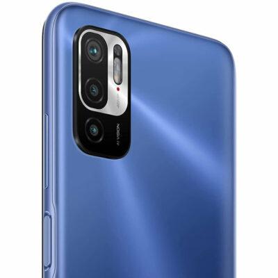 Téléphones neufs Xiaomi Redmi Note 10 5G Bleu 2 en Martinique, en Guadeloupe, en Guyane et à la Réunion