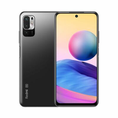 Téléphones neufs Xiaomi Redmi Note 10 5G Gris 1 en Martinique, en Guadeloupe, en Guyane et à la Réunion