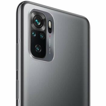 Téléphones neufs Xiaomi Redmi Note 10 Noir 2 en Martinique, en Guadeloupe, en Guyane et à la Réunion