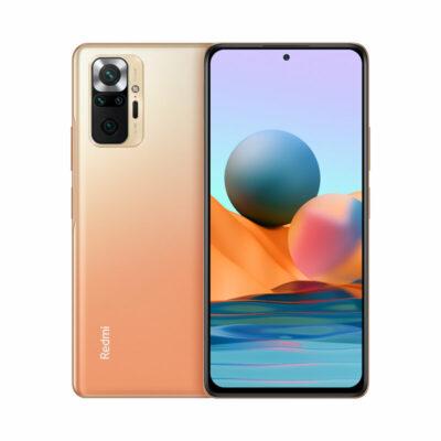 Téléphones neufs Xiaomi Redmi Note 10 Pro Bronze 1 en Martinique, en Guadeloupe, en Guyane et à la Réunion