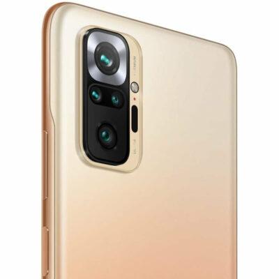 Téléphones neufs Xiaomi Redmi Note 10 Pro Bronze 2 en Martinique, en Guadeloupe, en Guyane et à la Réunion