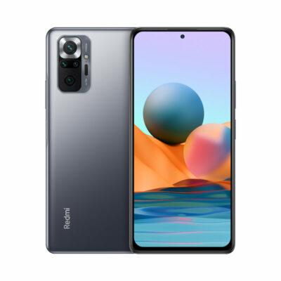 Téléphones neufs Xiaomi Redmi Note 10 Pro Gris 1 en Martinique, en Guadeloupe, en Guyane et à la Réunion