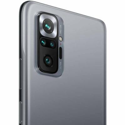 Téléphones neufs Xiaomi Redmi Note 10 Pro Gris 2 en Martinique, en Guadeloupe, en Guyane et à la Réunion