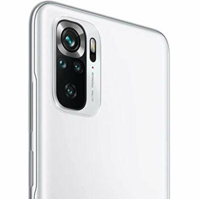 Téléphones neufs Xiaomi Redmi Note 10S Blanc 2 en Martinique, en Guadeloupe, en Guyane et à la Réunion