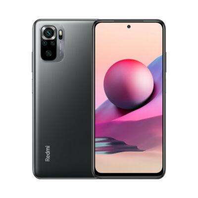 Téléphones neufs Xiaomi Redmi Note 10S Gris 1 en Martinique, en Guadeloupe, en Guyane et à la Réunion