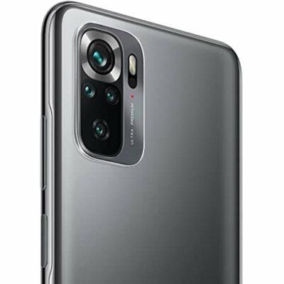 Téléphones neufs Xiaomi Redmi Note 10S Gris 2 en Martinique, en Guadeloupe, en Guyane et à la Réunion