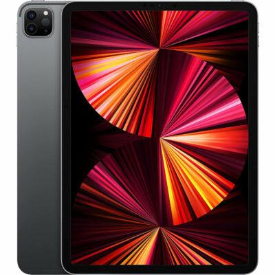 Téléphones neufs Apple iPad Pro 2021 11 Wi Fi Gris 1 en Martinique, en Guadeloupe, en Guyane et à la Réunion