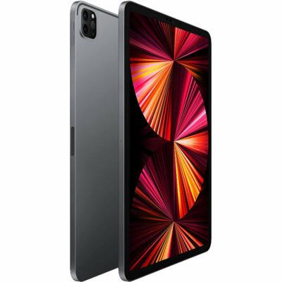 Téléphones neufs Apple iPad Pro 2021 11 Wi Fi Gris 2 en Martinique, en Guadeloupe, en Guyane et à la Réunion