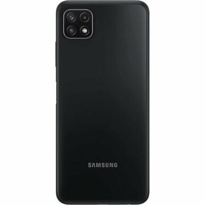 Téléphones neufs Smartphone Samsung Galaxy A22 5G Noir 2 en Martinique, en Guadeloupe, en Guyane et à la Réunion