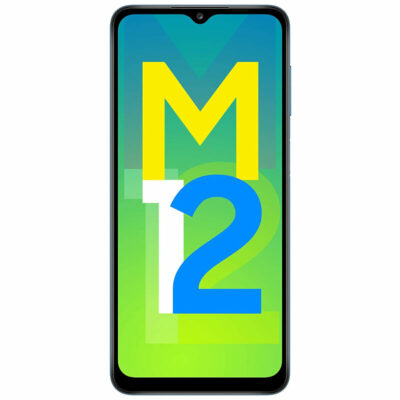 Téléphones neufs Smartphone Samsung Galaxy M12 Bleu 1 en Martinique, en Guadeloupe, en Guyane et à la Réunion